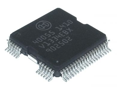 40055 - Bosch IC, automobile computer board chip
