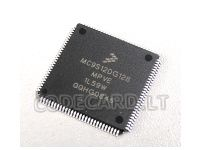 MC9S12DG128 - new 1L59W mask, 112-LQFP Freescale processor