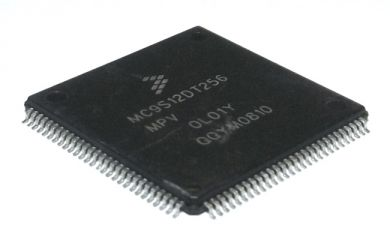 MC9S12DT256 - new 1L01Y (0L01Y replacement) mask, 112-LQFP Freescale processor