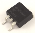 IRFW644B - D2PAK MOSFET used in new BMW, Mercedes, Audi motor ECU