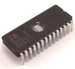 M87C257-15F6 - DIP package memory for chiptuning (older cars)