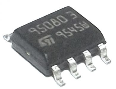 M95080 - serial EEPROM for automotive aplications
