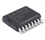 MAX232CWE - RS232  transceiver 16-SOIC
