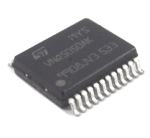 VNQ5050AK - Quad channel high side driver with analog current sense