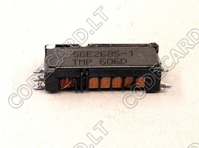 Transformer for Audi A6, Q7 instrument cluster repair