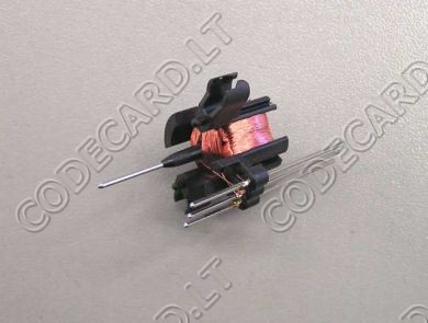 Audi TT temperature and fuel pointer motor for Magneti Marelli dash