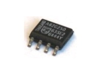 A82C250 - PCA82C250 CAN controller interface