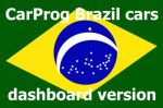 CarProg Brazil dashboard programming edition