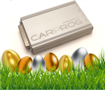 CARPROG - universal car dashboard, immobilisers, airbag and car electronic repair tool