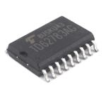 TD62783A - driver IC for Elnec BeeProg repair
