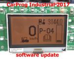 S8.3 - 2017 Industrial equipment hour meter programming software update for CarProg